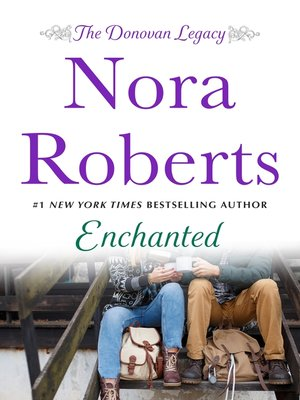 cover image of Enchanted