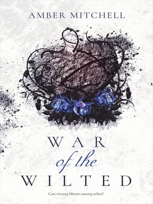 cover image of War of the Wilted