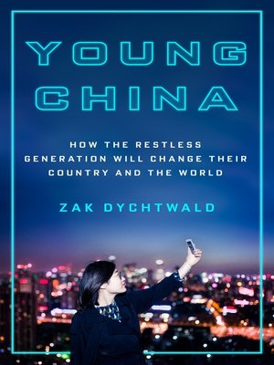 cover image of Young China