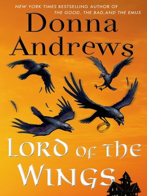 cover image of Lord of the Wings