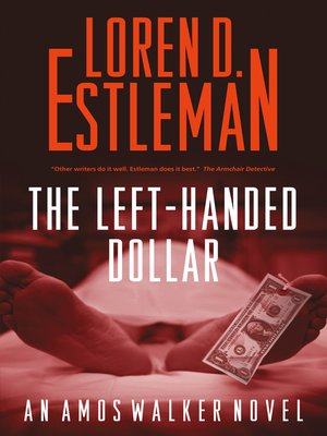 cover image of The Left-Handed Dollar