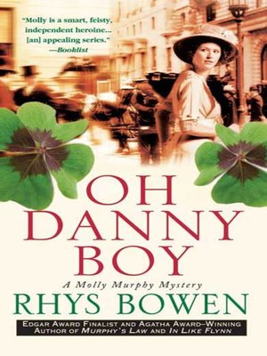 cover image of Oh Danny Boy