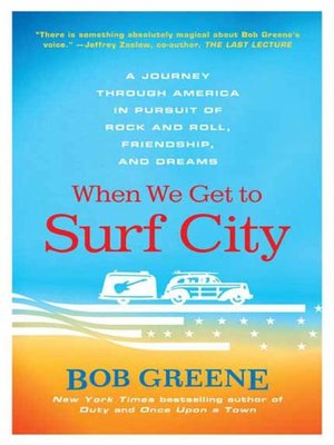cover image of When We Get to Surf City