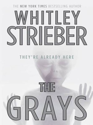 cover image of The Grays