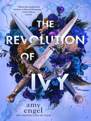 cover image of The Revolution of Ivy