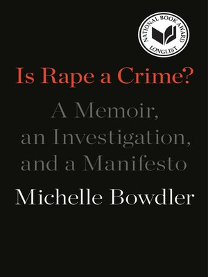 Is Rape a Crime?