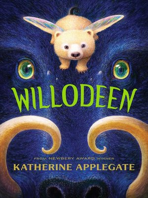 cover image of Willodeen