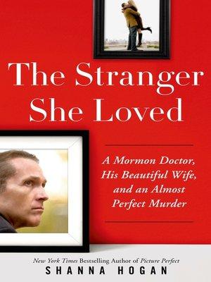 cover image of The Stranger She Loved