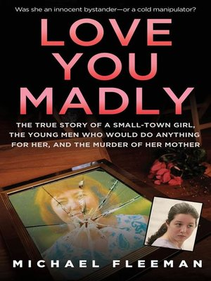 cover image of Love You Madly
