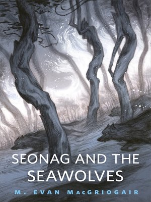 cover image of Seonag and the Seawolves