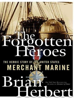 cover image of The Forgotten Heroes
