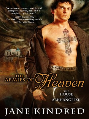 cover image of The Armies of Heaven