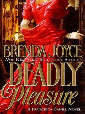 cover image of Deadly Pleasure