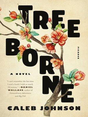 cover image of Treeborne