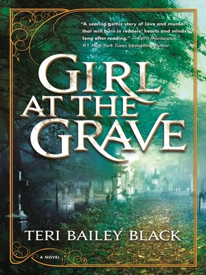 cover image of Girl at the Grave