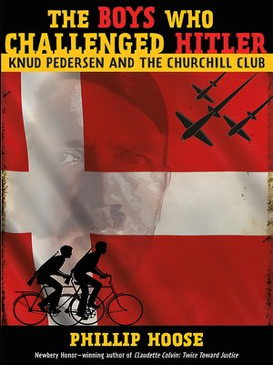 cover image of The Boys Who Challenged Hitler