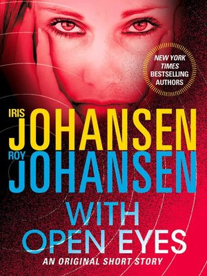 cover image of With Open Eyes