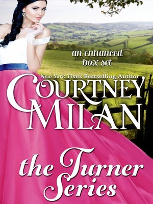 cover image of The Turner Series