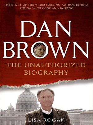cover image of Dan Brown--The Unauthorized Biography