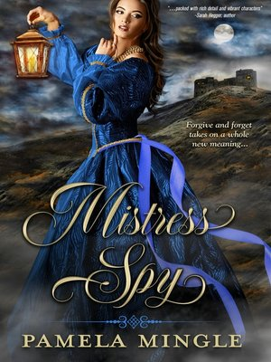 cover image of Mistress Spy