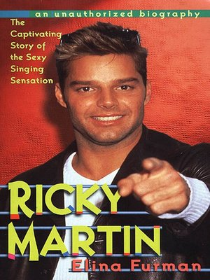 cover image of Ricky Martin