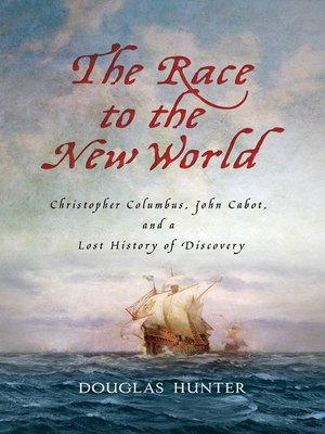 cover image of The Race to the New World
