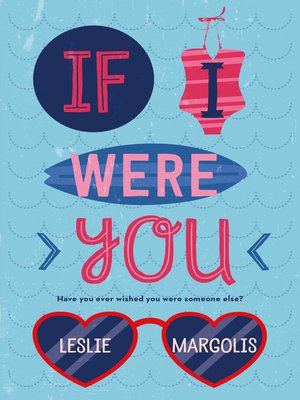 cover image of If I Were You