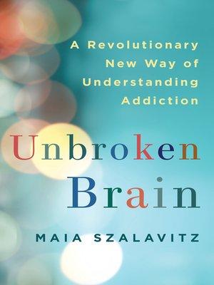 cover image of Unbroken Brain
