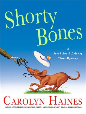 cover image of Shorty Bones
