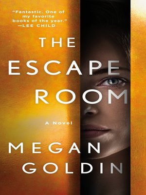 cover image of The Escape Room