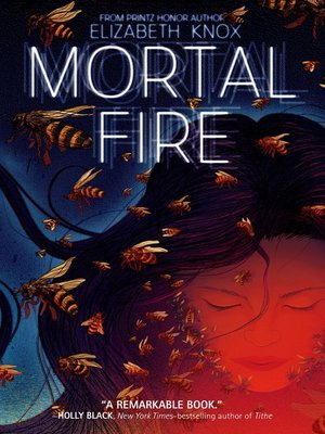 cover image of Mortal Fire