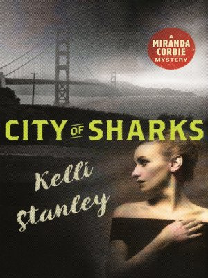 cover image of City of Sharks