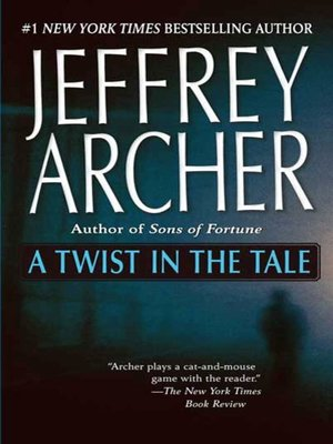 cover image of A Twist in the Tale