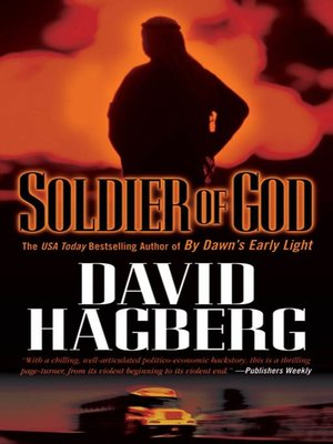cover image of Soldier of God