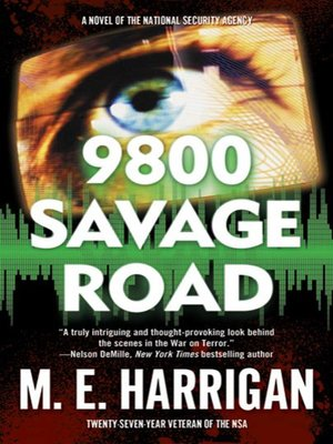 cover image of 9800 Savage Road