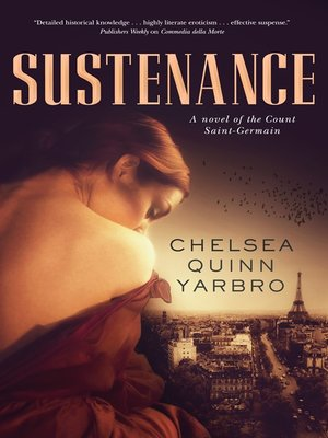 cover image of Sustenance