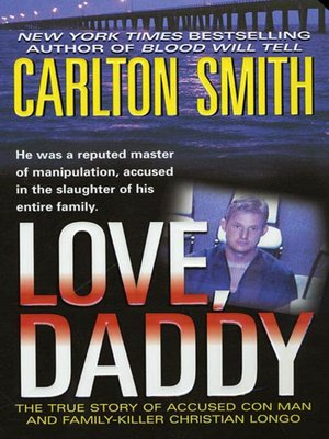 cover image of Love, Daddy