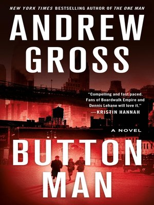 cover image of Button Man