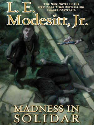 cover image of Madness in Solidar
