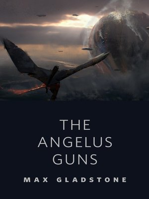 cover image of The Angelus Guns