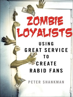 cover image of Zombie Loyalists