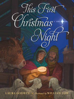 cover image of This First Christmas Night