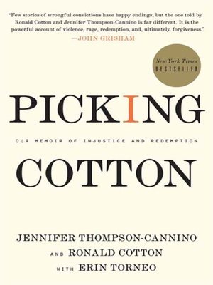 cover image of Picking Cotton