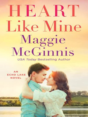 cover image of Heart Like Mine
