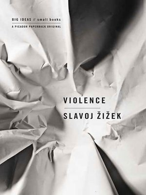 cover image of Violence