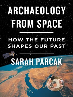 cover image of Archaeology from Space