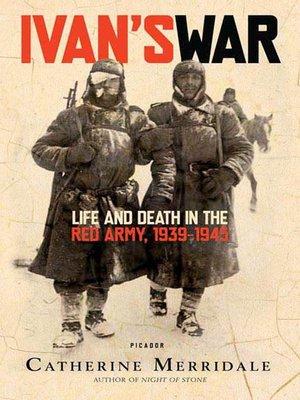 cover image of Ivan's War
