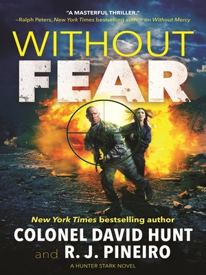 cover image of Without Fear