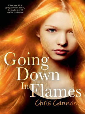 cover image of Going Down in Flames