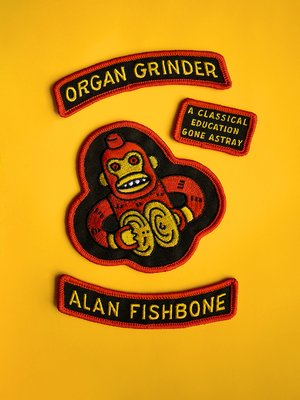 cover image of Organ Grinder